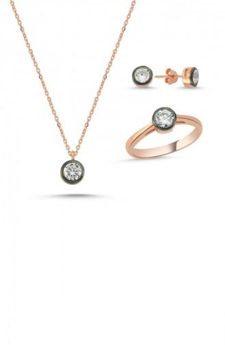 Rose Tan Jewellery 00272-4641