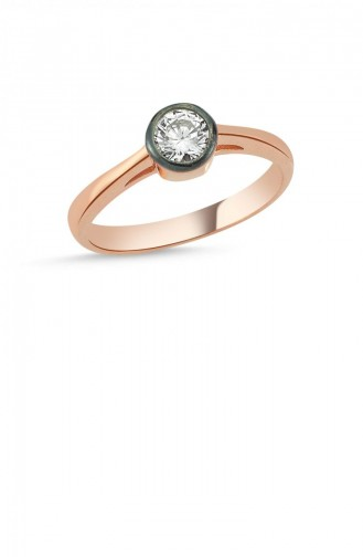 Rosa Haut Ring 00294-5193