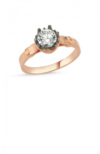 Rose Tan Ring 00298-5223