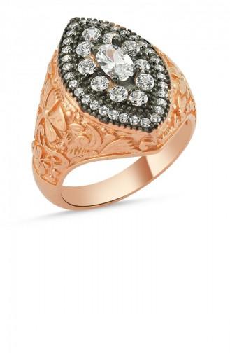 Rose Tan Ring 00319-4374