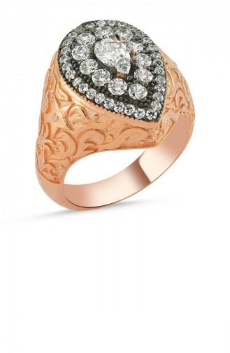 Rose Tan Ring 00322-4368