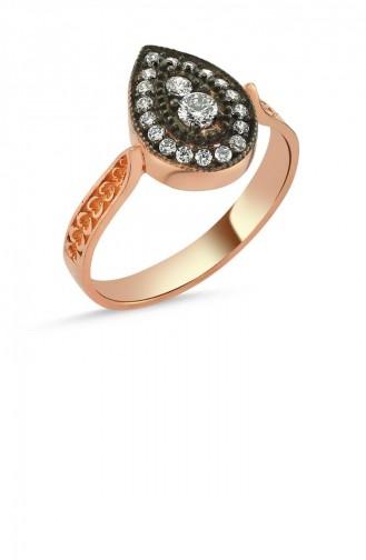 Rose Skin Ring 00326-4417