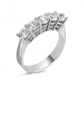 Silver Gray Ring 14883-4758