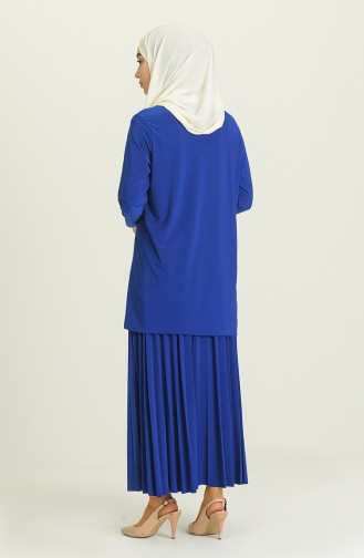 Saxon blue Sets 4125-01