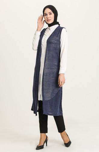 Beige Waistcoats 8346-01