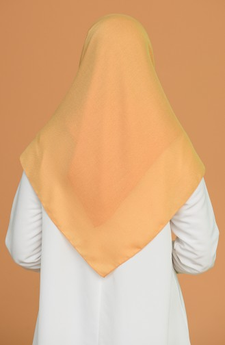 Mustard Scarf 15274-22