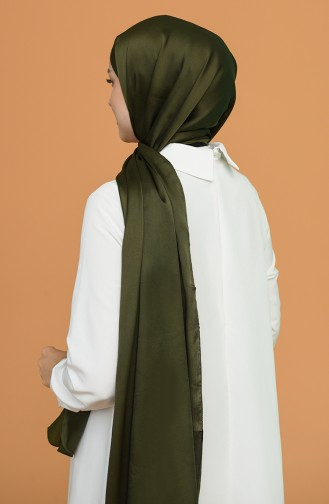 Châle Khaki 15224-04