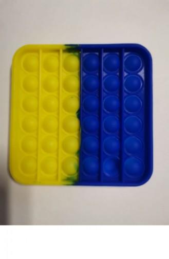 Yellow Toys 59709629792376