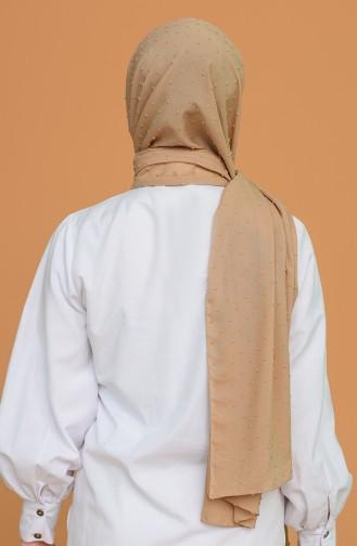 Maroon Sjaal 70181-09