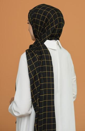Yellow Shawl 9503-09