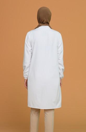 White Tunics 3008-03