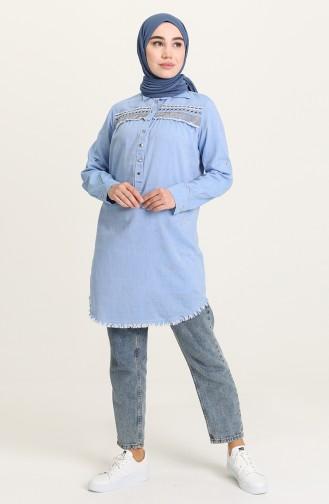 Blue Tunics 3009-04