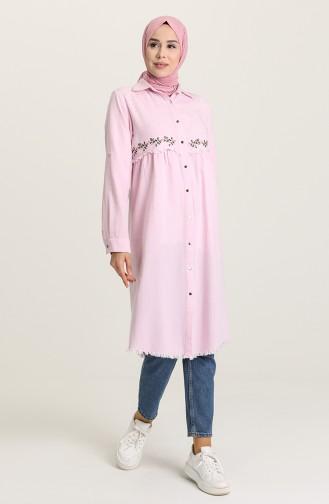 Pink Tunics 4070-05