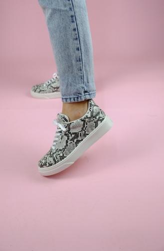 Sand Beige Sneakers 2101101-01