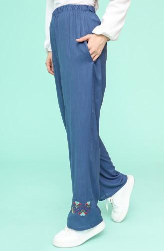 Pantalon Indigo 8080-05