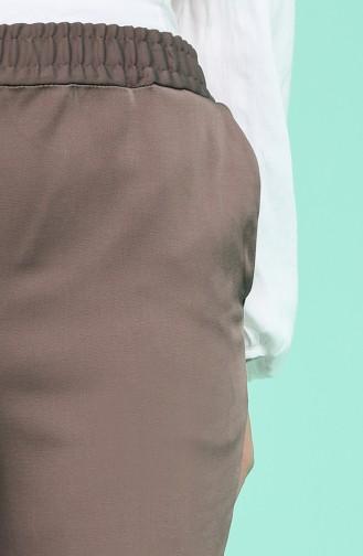 Brown Broek 9046-16