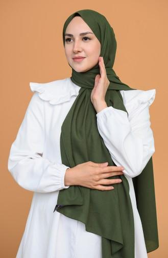 Châle Khaki 1422-29