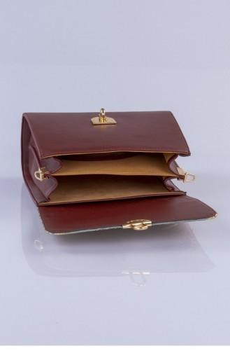 Plum Shoulder Bags 2388