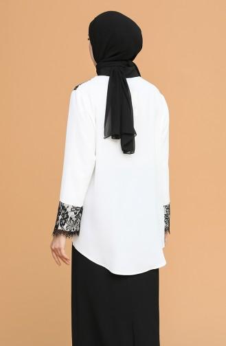 White Shirt 8014-03