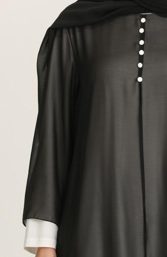 Tunique Noir 8003-01