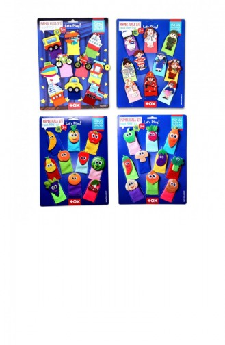 Colorful Toys 040300189