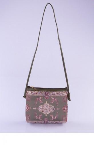 Dark Brown Shoulder Bags 2738