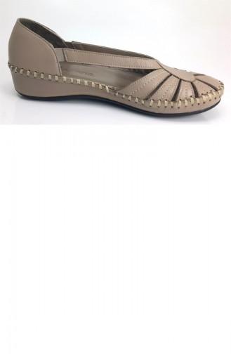 Mink Summer Sandals 8211