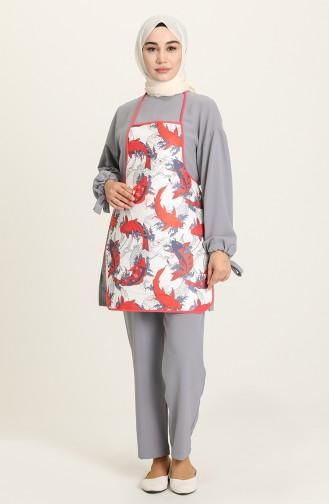 Textile de Maison Blanc 4001