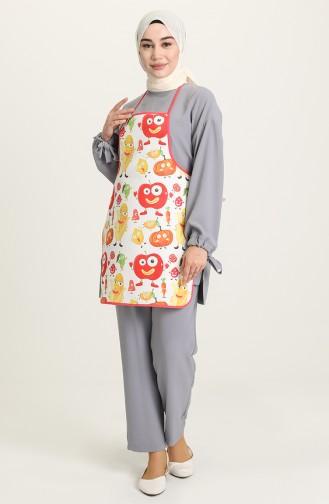 Textile de Maison Blanc 4003