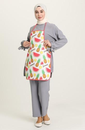 Textile de Maison Blanc 4009