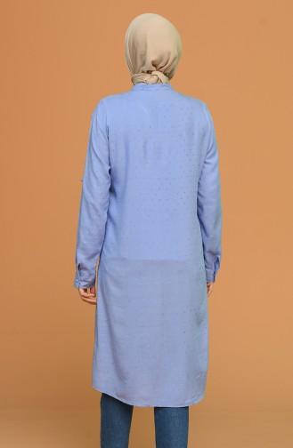 Blue Tunics 3023-05