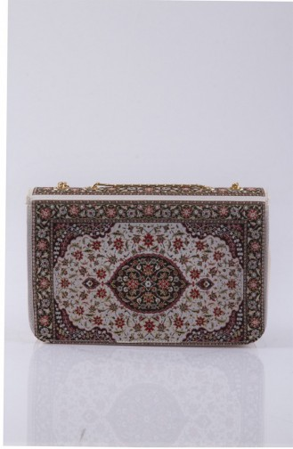 Tan Shoulder Bags 3070