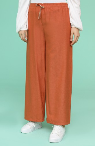 Pantalon Tabac 4479-10