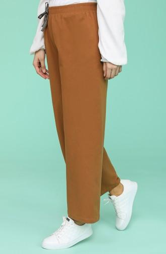 Pantalon Tabac 4481-01