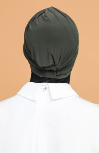 Bonnet Khaki 7042-09