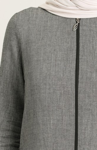 Grau Abayas 3069-01