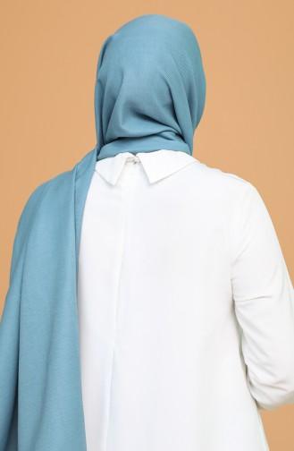 شال أزرق فاتح 5277-02
