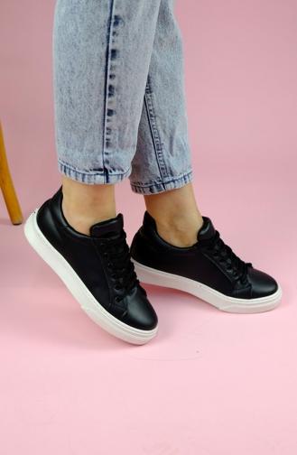 Black Sneakers 18885-01