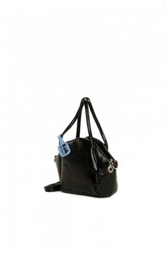 Black Shoulder Bags 8682166071159