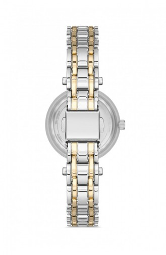 Silver Gray Wrist Watch 1130421YBD10-21-112