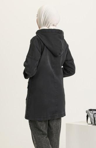 Veste Noir 6074-03