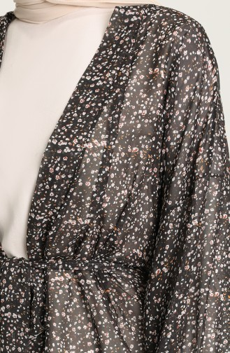 Black Kimono 2020B-01