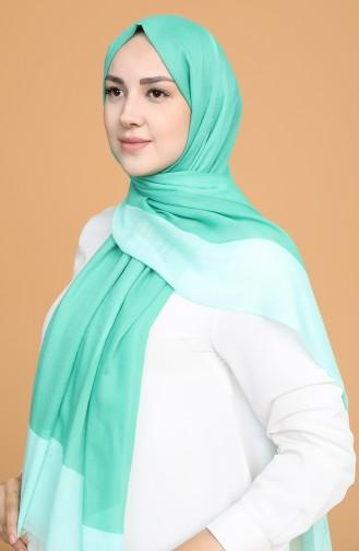 Mint Green Shawl 11391-09
