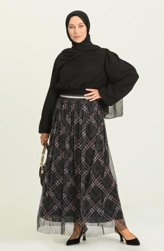 Black Skirt 0050-01