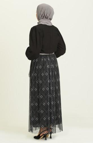Black Skirt 0050-04