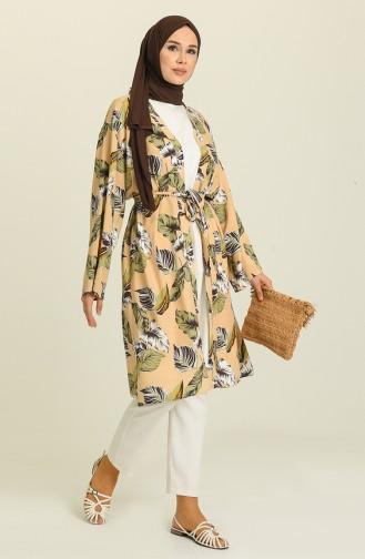 Kimono Vison 3287-09