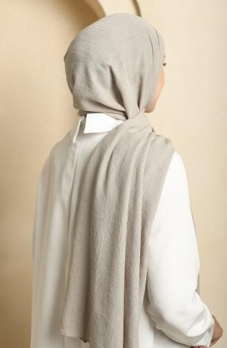 Silver Mink Sjaal 19056-24