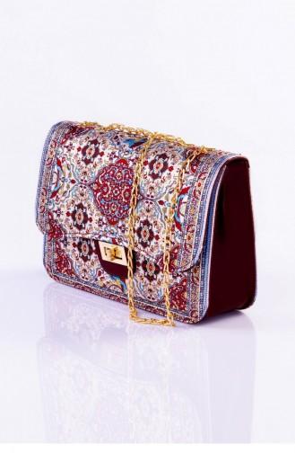 Mink Shoulder Bags 3132