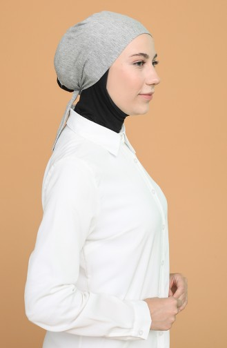 القبعات رمادي 190366-13