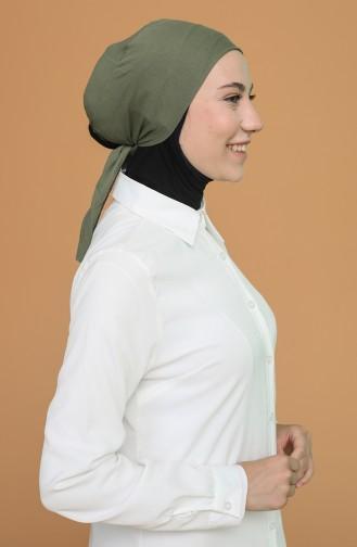 القبعات كاكي 190366-14